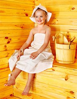 Treffpunkt Sauna Viele Positive Wirkungen